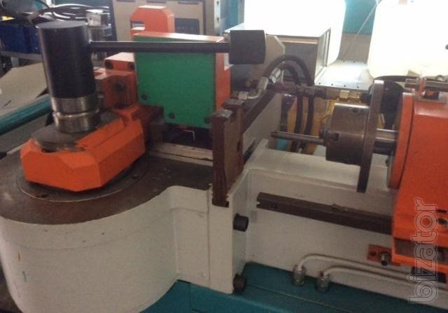 Sell pipe bending machine Thoman Compact 60 - Buy on www