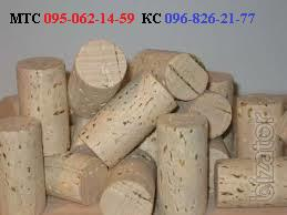 Natural Cork Stopper for Wine from Portugal with 50% Discount