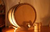 Oak barrels from 1l to 500L