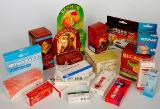 Packaging for fast food.Packaging for all needs.We produce all