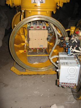 Mining equipment, mine, mine: apsh-1, the starter PVIT-125M, PVI-BT, clutch start-250M-VC, DCPU-12, pump WIP-1M, AUC-1M, etc.