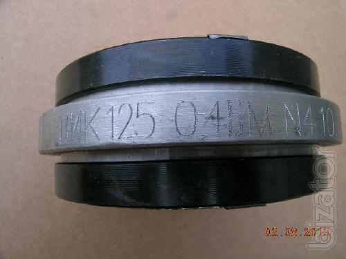 The PEAK valve 125 - 0,4 TRACKS the PEAK Valve 125 IS 2.5 PEAK SONG