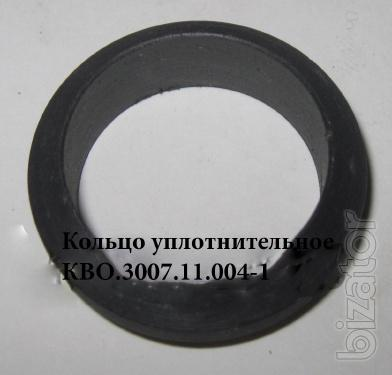 Spare parts for compressor MK 120-120/350 pagt.