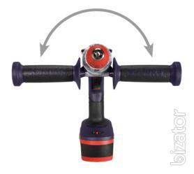 Cordless impact screwdriver / screwdriver Sparky BUR2 15E