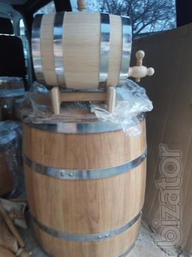 Produce barrel oak sale low prices