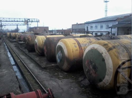 B\y tanks, tanks, tanks 70 m3
