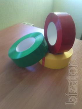 Adhesive tape, Packing tape