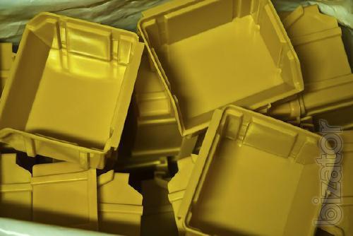 For motozapchastey plastic boxes