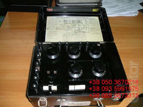 Selling the bridge direct current R333 (R-333, P 333)