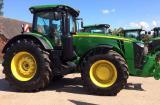 Tractor John Deere 8345R - new