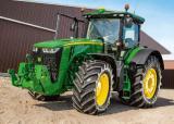 New tractor John Deere 8370R