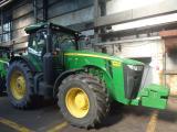 Used tractor John Deere 8360R