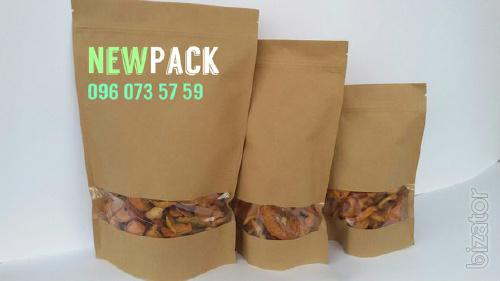 Packages for tea and coffee. To purchase tea wholesale and retail