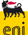 Oil, Eni,Agip
