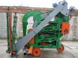 OBC-25 cleaner heap samoperedelny, spare parts