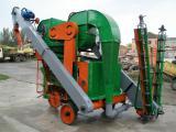 Зерноочистительна машина ОВС-25, очеститель вороха ,  запчасти