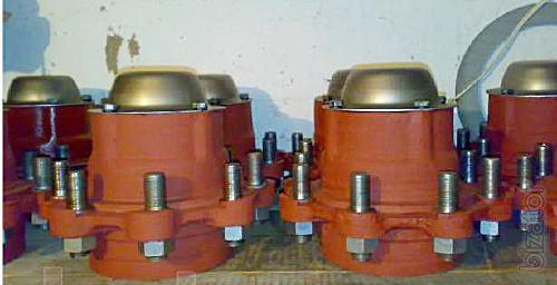 Рессора на тракторный прицеп КТУ , 2ПТС-4, 2ПТС-6, запчасти