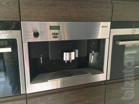 Built In Miele Coffee Machine Cva 620 2 Steel Buy On Www