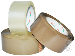 Tape, adhesive tape for sealing box