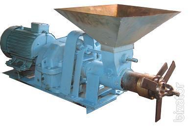 Кормоэкструдер GRGA 80-1200 kg