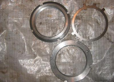 Spare parts and consumables for the presses granulators ОГМ1.5 ОГМ0,8