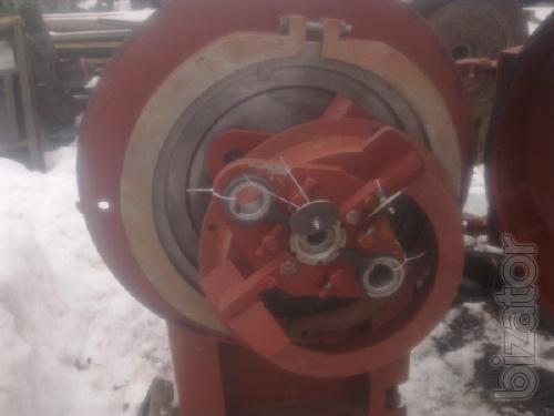 Spare parts for presses granulators OGM 1.5; OGM 0,8; DHA; DG-1