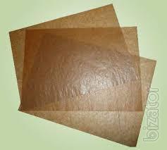 Buy brand waxed paper BP-3-35