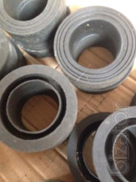 Cuff Г50/19 (G1) Ring sealing Ring end