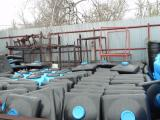 The capacity for soul 130, 140, 160, 200 liters