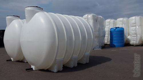 Large capacity, water tank, large capacity for water. Shipping!