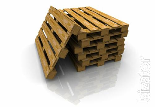 Urgently looking to buy used pallets