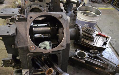 Compressor repair 305ВП-16/70, compressor Repair 305ВП-30/8