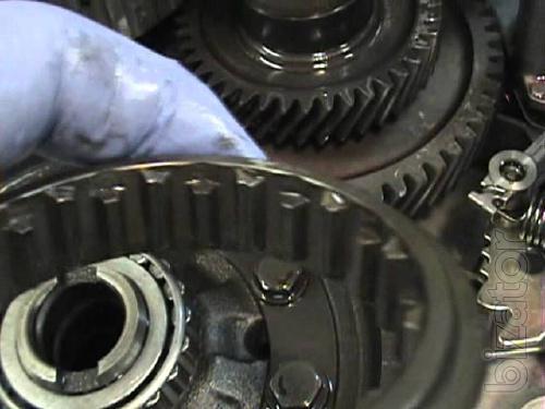 Compressor repair 2ВМ4-24/9, compressor Repair 2ВМ4-27/9, compressor Repair 2ВМ4-12/65