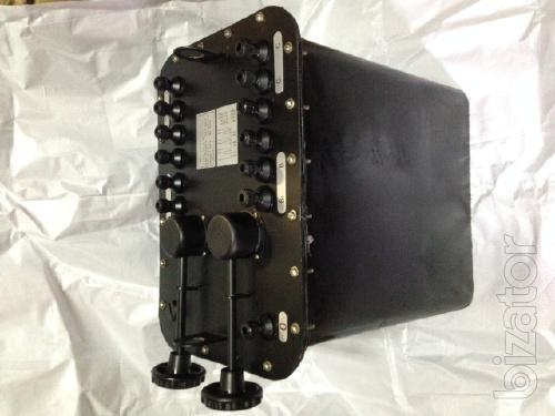 Autotransformer (Latr) RNT-220-12 24/32A network 127/220V