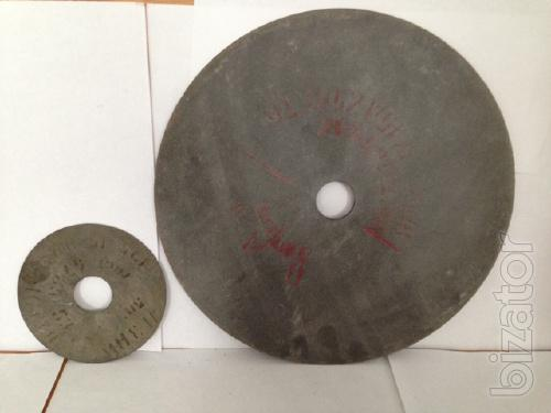 Abrasive materials and tools