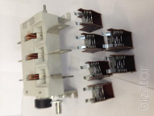 Switch-disconnector 32-31 BP, BP 32-35, 32-37 BP, BP 32 to 39