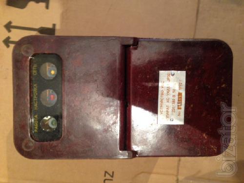 Device UMS device COP UHL3.1 JP30 220/380V 50Hz