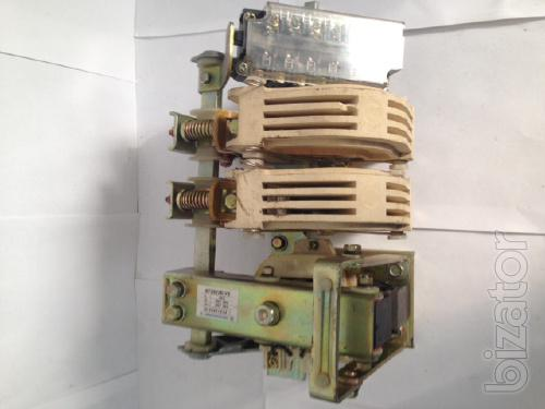 Contactors CT, KTP, KPV, ctpv, efficiency, CTC, MC, km, kW, ABB, kV