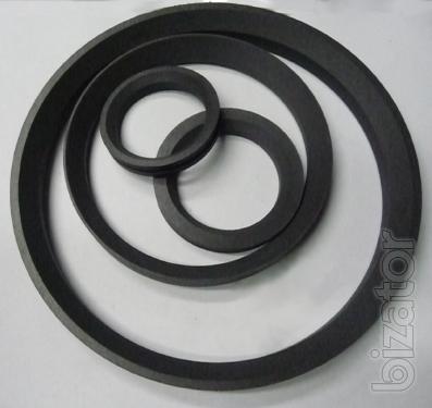 Ring guides, o 3ГП-20/8, 3ГП-12/35, 2ГП-2/220M, 3ГП-5/220