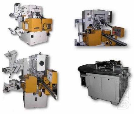 Wrapping machine nagema, Nagema eu3,eu4,eu7,el9,el3,el5, el2,el11,ed10,ew5,st1,ef1, ef2, ef4, la1, la2, and so on.