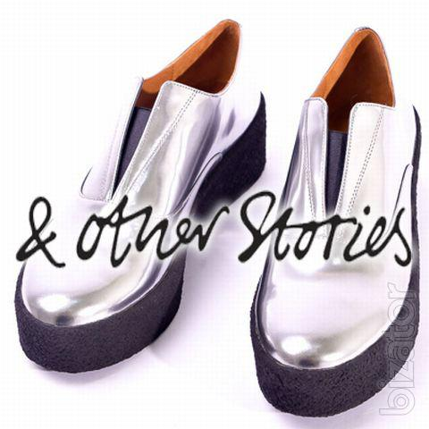 and other stories shoes sale