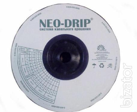Drip tape 8 mil from 100m package contents drip kit