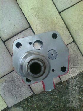Oil pump gear IGSP 06.3614.001