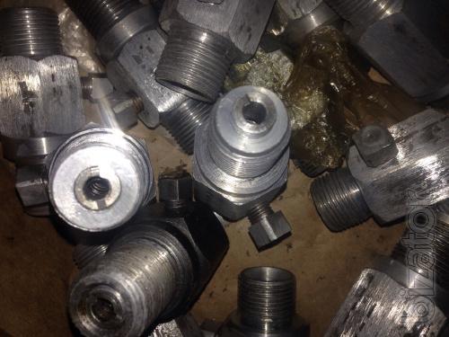 Check valve low pressure Н146-10