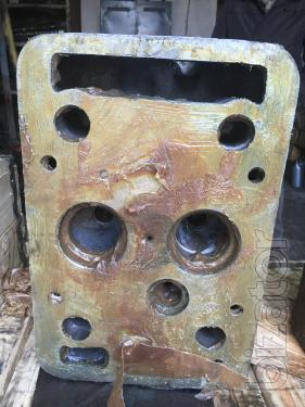 Spare parts for diesel 6ч18/22. New arrival.