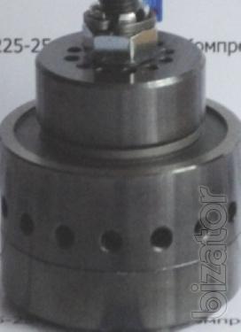 Valve combo QC-62