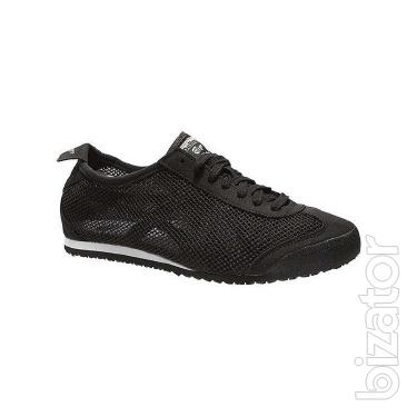 purchase cheap bb262 4f071 Running shoes Onitsuka Tiger unisex Mexico 66 D508N-9001