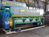 Electromechanical guillotine shears 6х2500 mod. NCC 6020 production Chernigov mechanical plant, Ukraine