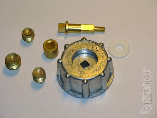 Spare parts for ek 94-01 valve, kit valve ek 94-01