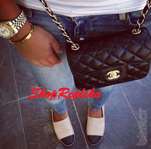 Bag mini Chanel Clasic Flap Bag in stock 21cm
